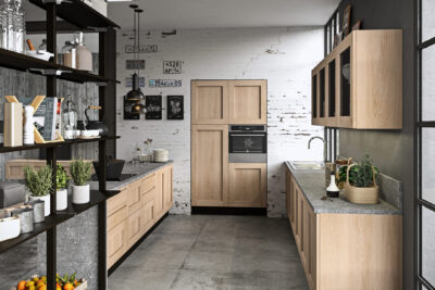 Licia Kitchen Design